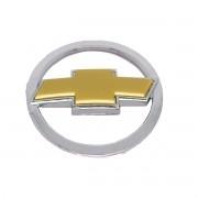 Emblema Porta Malas Celta/Prisma 07/ Dourado