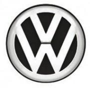 Emblema VW Kombi Dianteiro 97/ Porta Malas Saveiro 97/