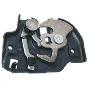 Fechadura Inferior Capô | Blazer 1996 até 2011 | S10 1995 até 2012 | Silverado 1997 até 2002
