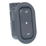 Interruptor Vidro Elétrico Corsa 2002 até 2012 | Traseiro | Conector 90°