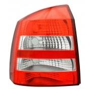 Lanterna Traseira Astra Hatch 2003 até 2012 | Bicolor