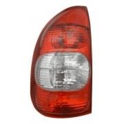 Lanterna Traseira Corsa Wagon | Pick-up 1996 até 1998 | Bicolor