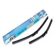 Limpador de Para-brisa Dianteiro AVX AV36036 | Jetta 2013 a 2018