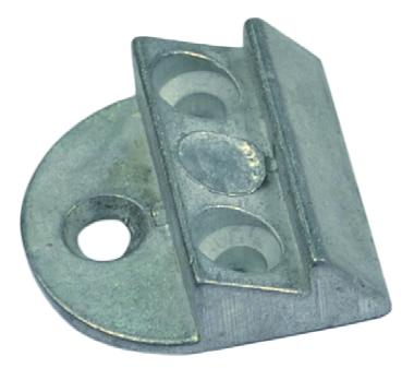 Batente Porta Fusca 1970 até 1986|Direito/Esquerdo
