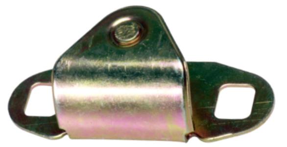 Batente Porta Malas|Escort 1983 até 1996