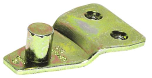 Batente Porta Malas Passat 1977 até 1988