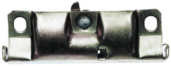 Batente Porta Malas|Prêmio 1985 até 2004|Uno 1985 até 1994