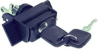 Botão Porta Malas Quantum 1992 até 2001|Verona 1993 até 1996 Com Chave Elétrica