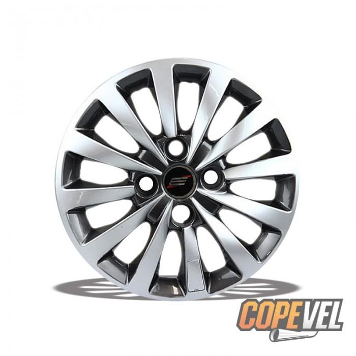 Calota Universal VW/ Fiat / GM Aro 13