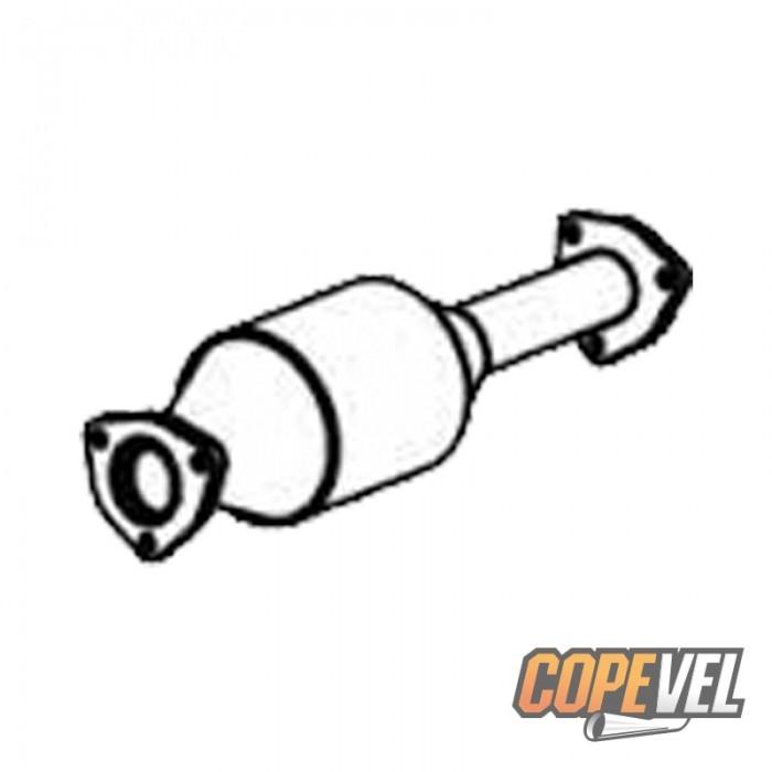 Catalisador Gol 1.0 8V 97/2000