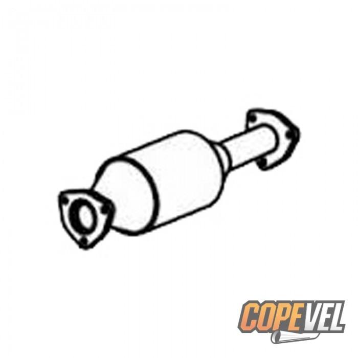 Catalisador Saveiro BX 1.6 93/96 / Catalisador Escort Hobby 1.6 94/