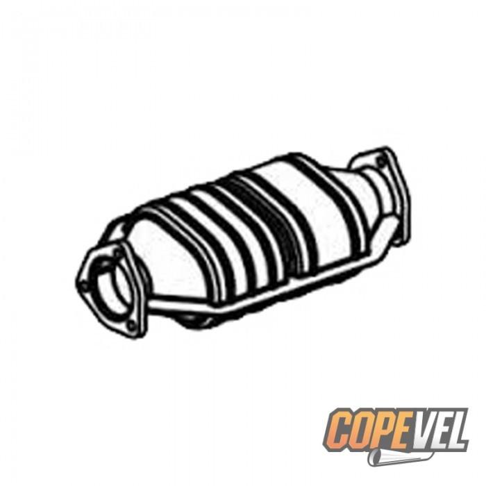 Catalisador VW Gol 1.8/2.0 Todos Cht