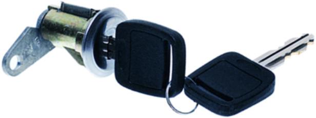 Cilindro Porta Belina II 1977 até 1991| Corcel II 1977 até 1986 Com Chave
