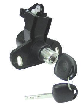 Cilindro| Porta Malas Com Chave |Vectra 1996 até 2004