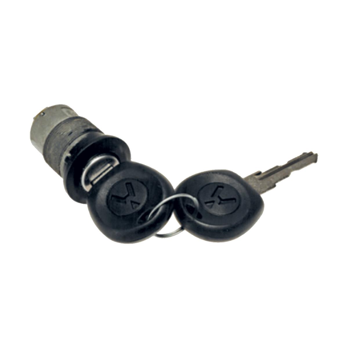Cilindro Porta Malas|Passat 3 Portas 1974 até 1988 Com Chave