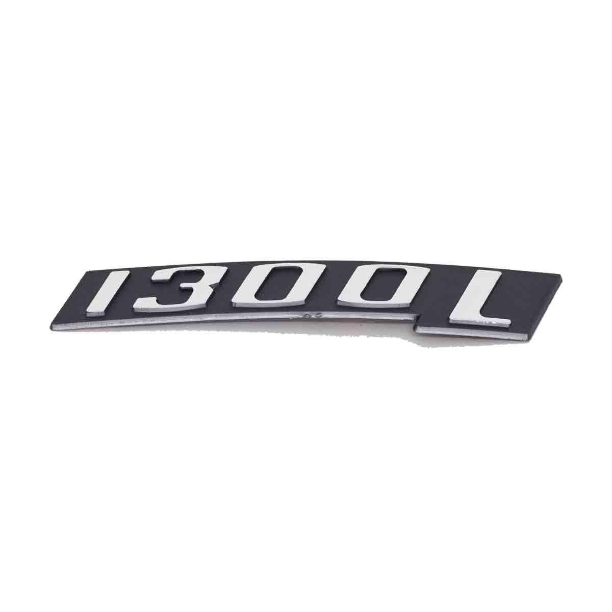Emblema 1300L /86