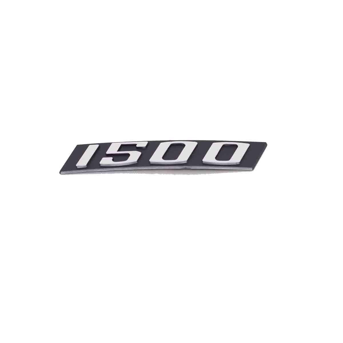 Emblema 1500 /86