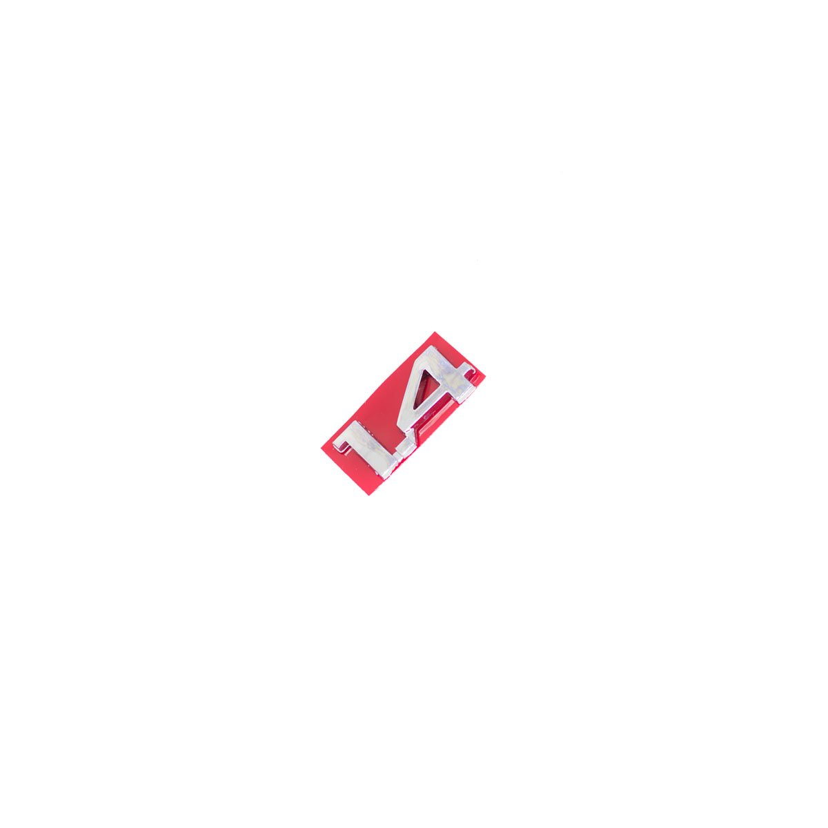 Emblema 1.4(Celta/Corsa 07/)