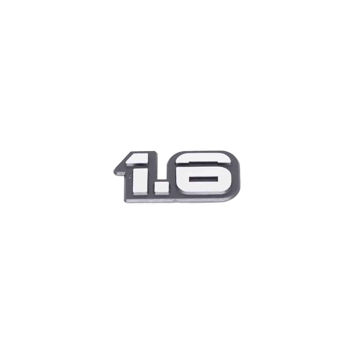 Emblema 1.6 Belina/Corcel/Pampa/Escort