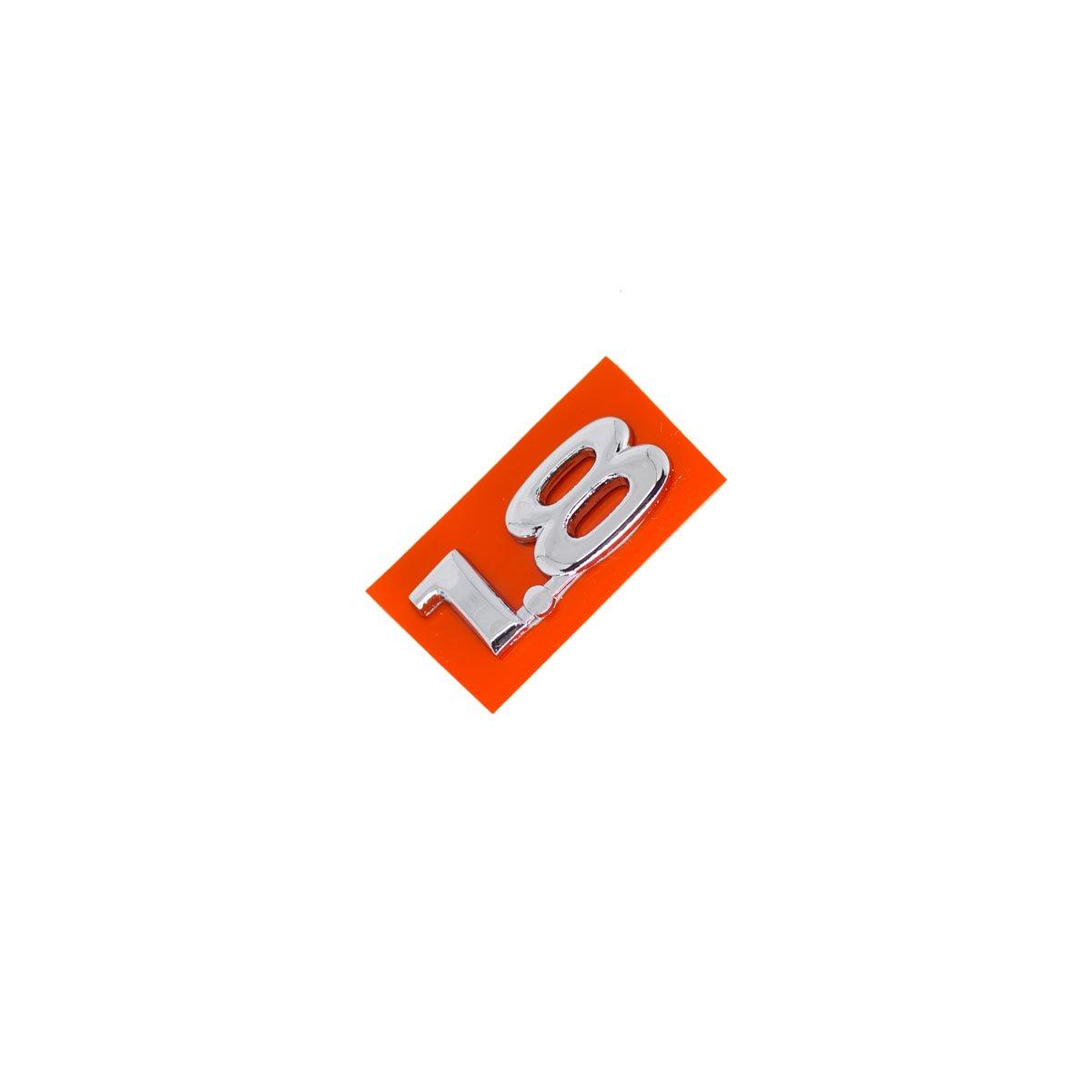 Emblema 1.8 02/03 GM