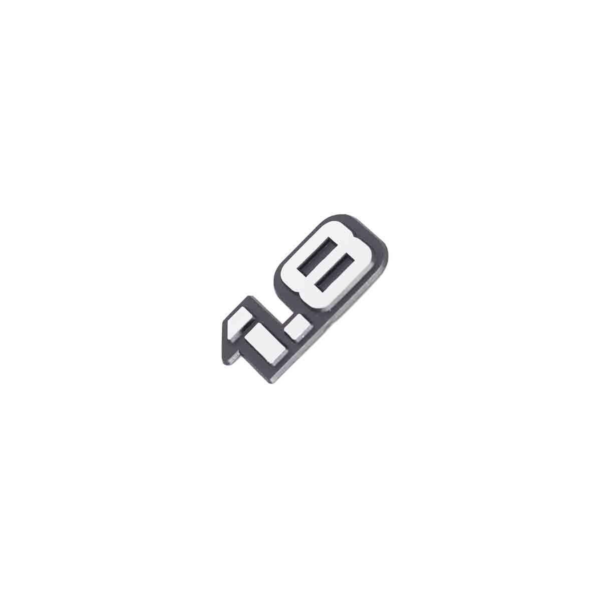 Emblema 1.8 Del Rey/Corcel/Pampa/Escort