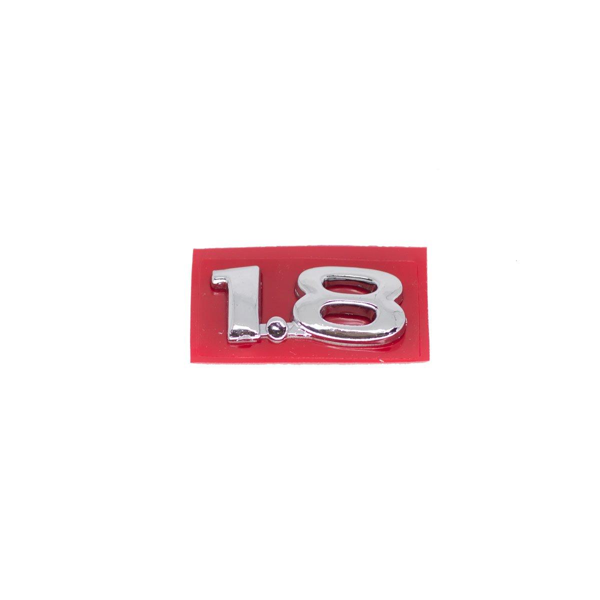 Emblema 1.8 GM 96/ Cromado