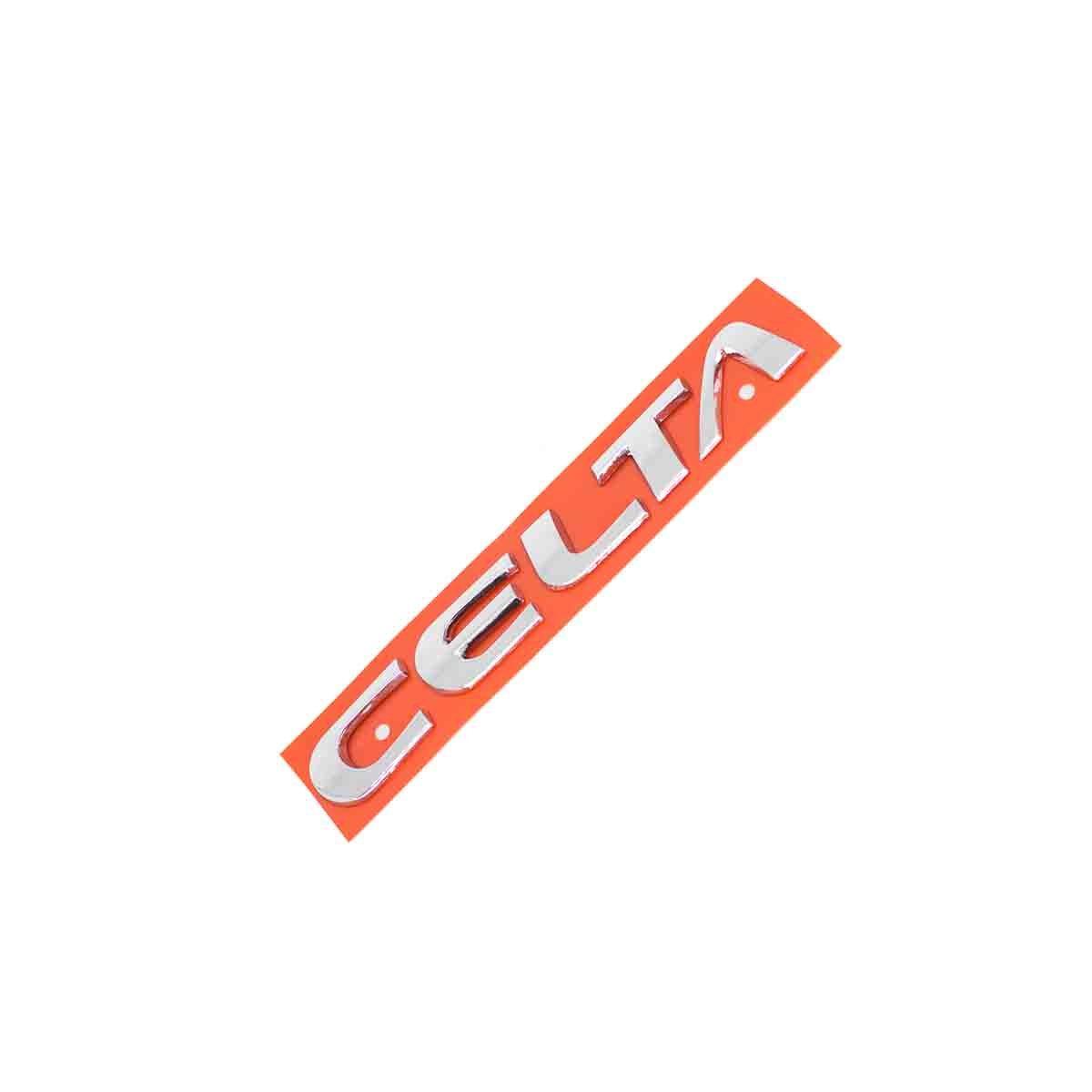 Emblema Celta 96/ Cromado