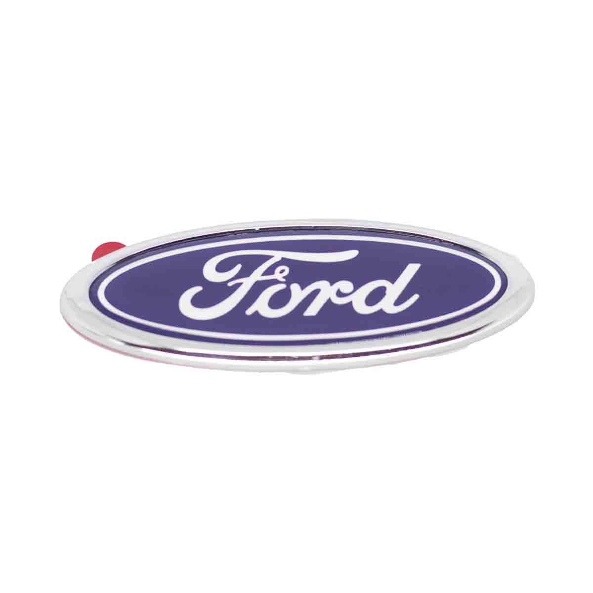Emblema Ford Oval Malas Ecosport