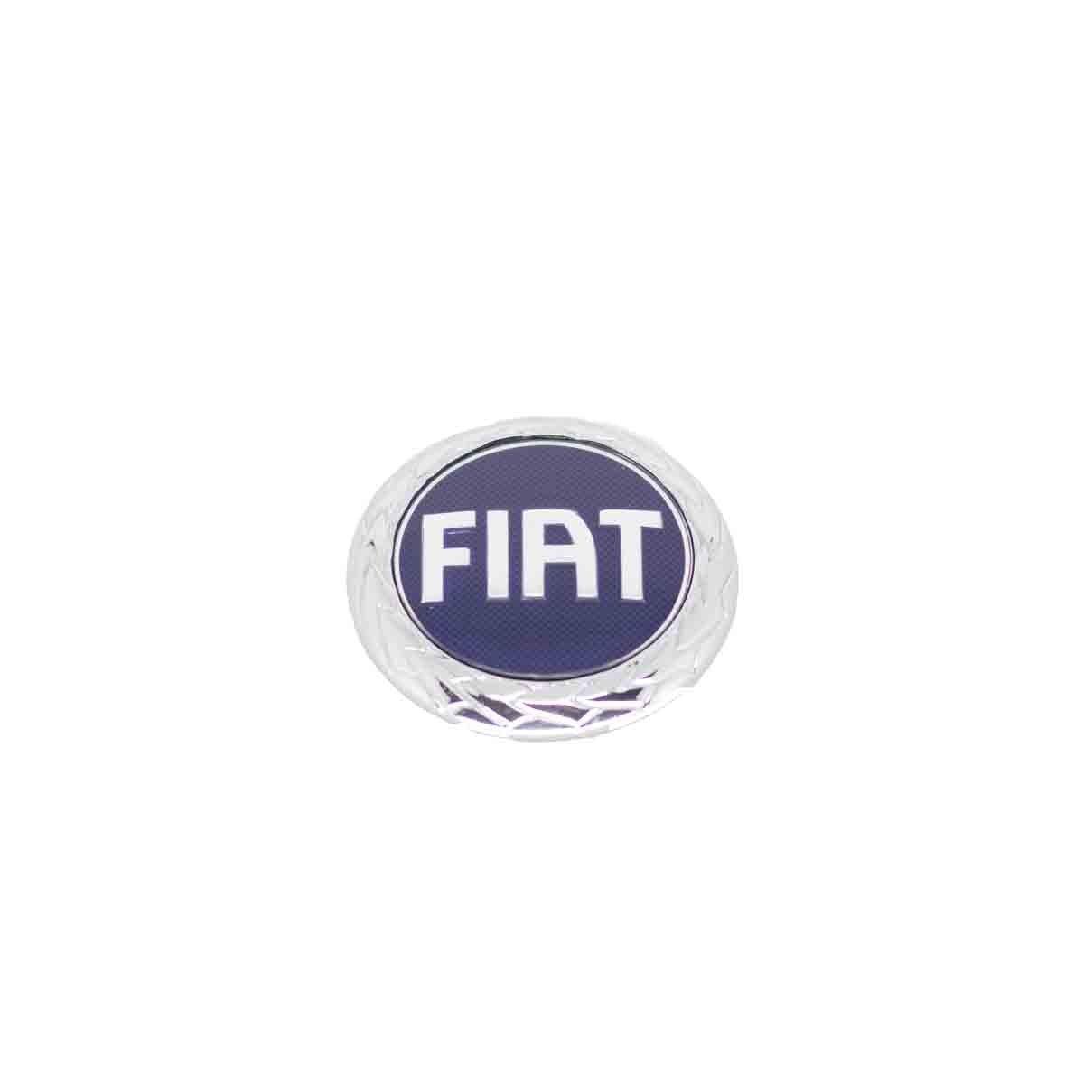 Emblema Grade Fiat 00/01