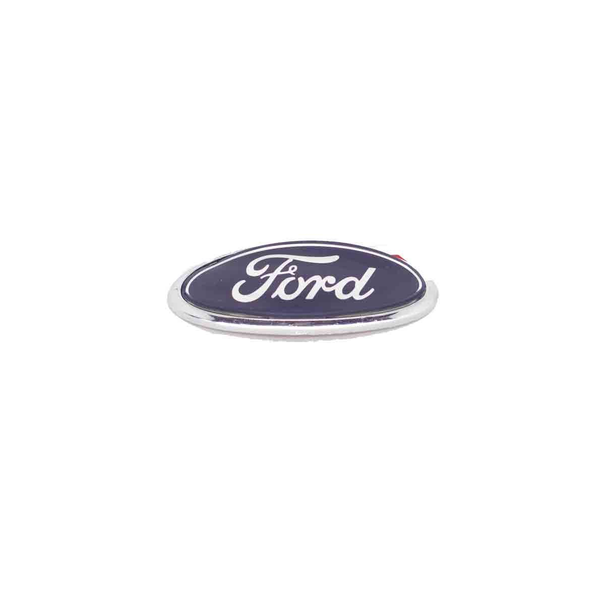 Emblema Grade/Porta Malas Ford Oval 97/ Zetec