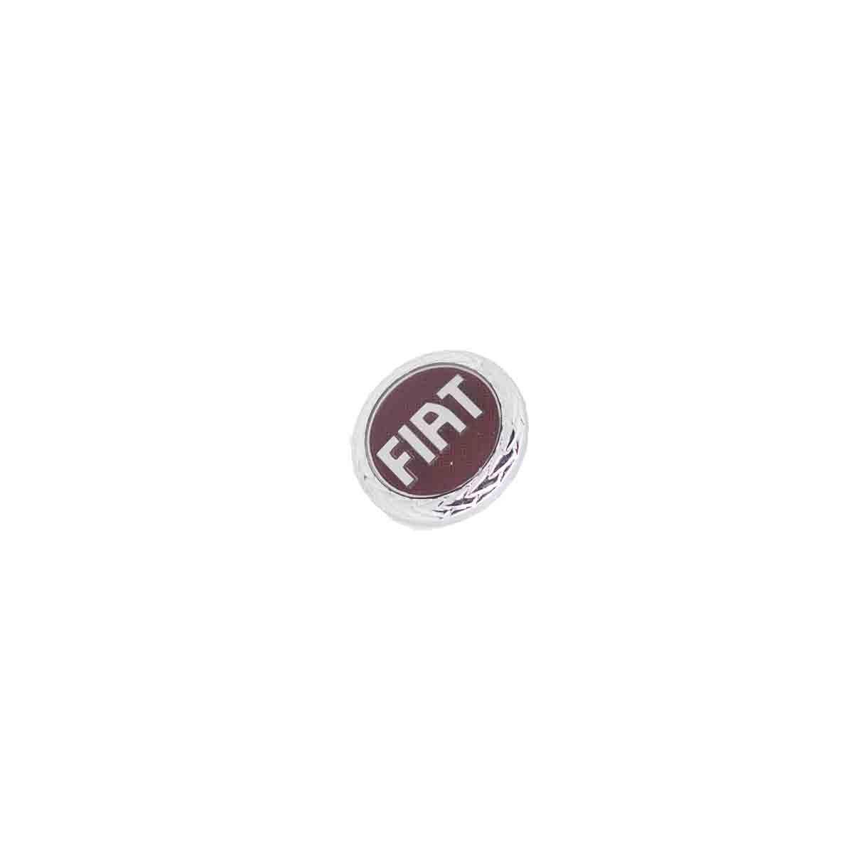 Emblema Grade Uno Fire 04/07