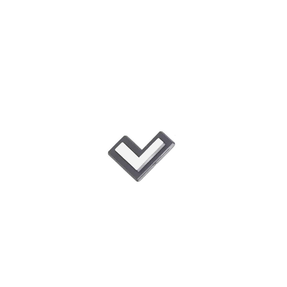 Emblema L Escort/Belina/Corcel
