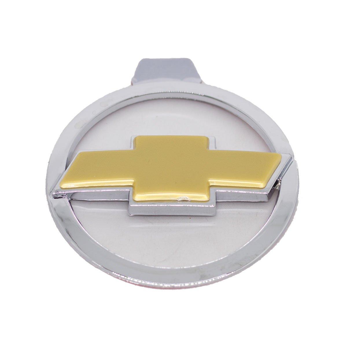 Emblema Porta Malas Celta 02/06 Dourado