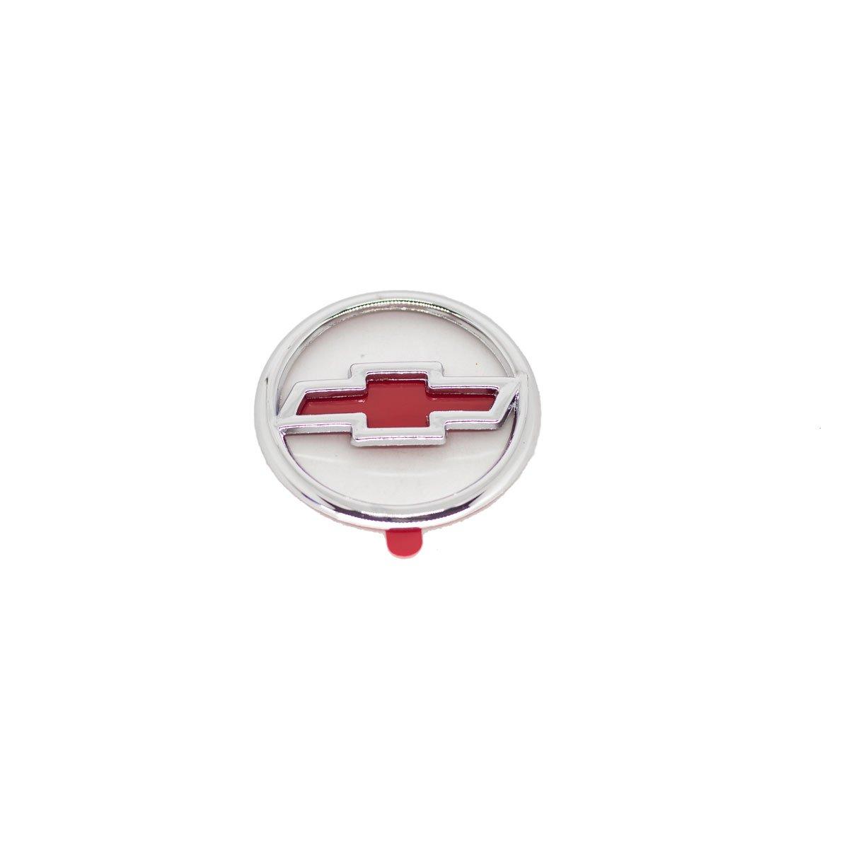 Emblema Porta Malas/Fechadura Corsa 96/ Cromado