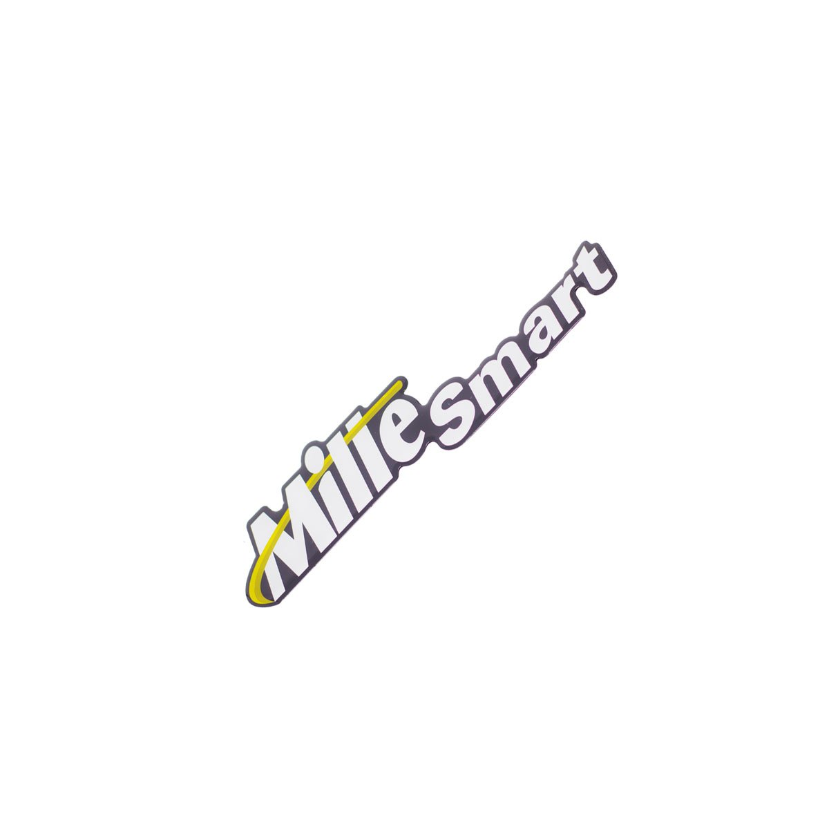 Emblema Mille Smart Resinado