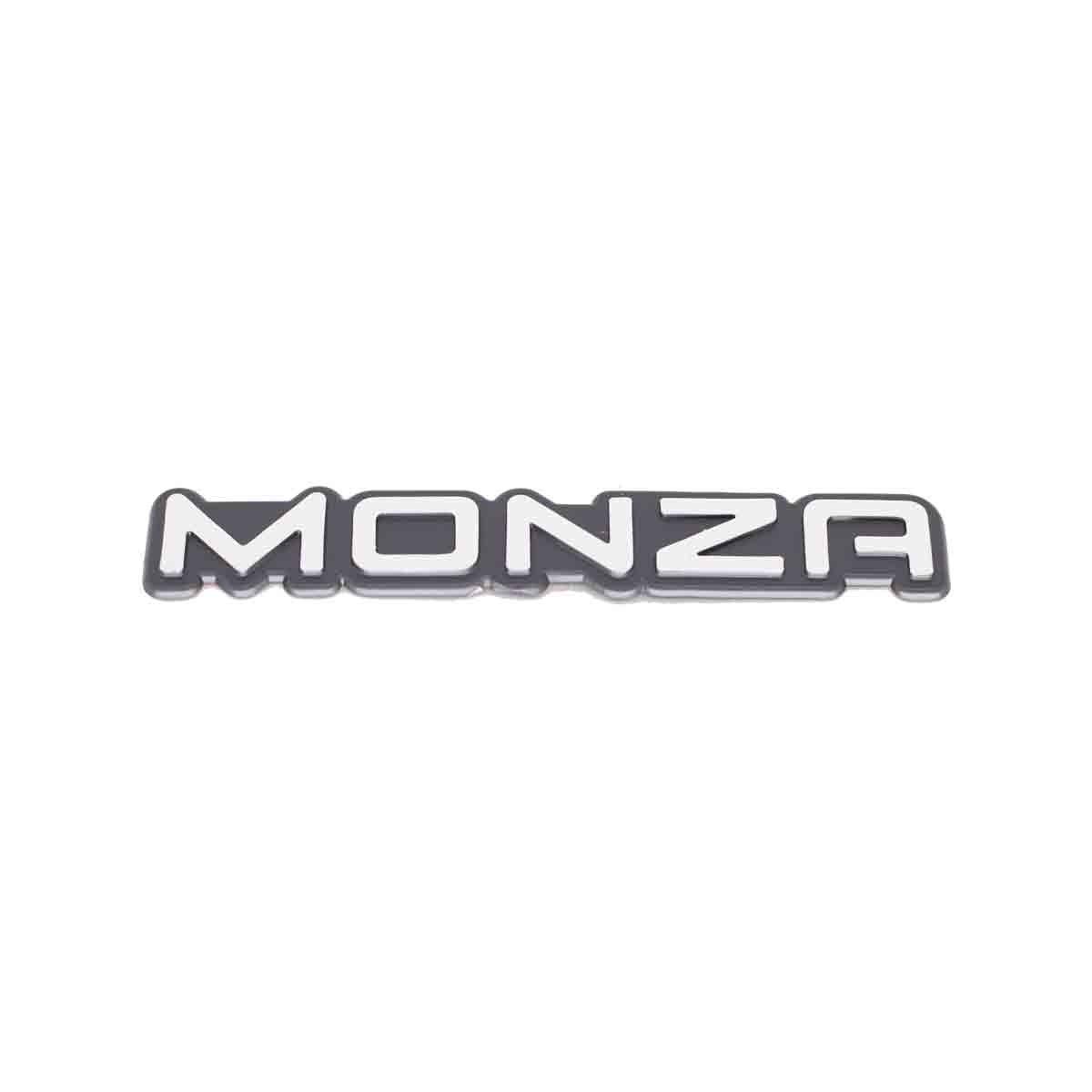 Emblema Monza 91/