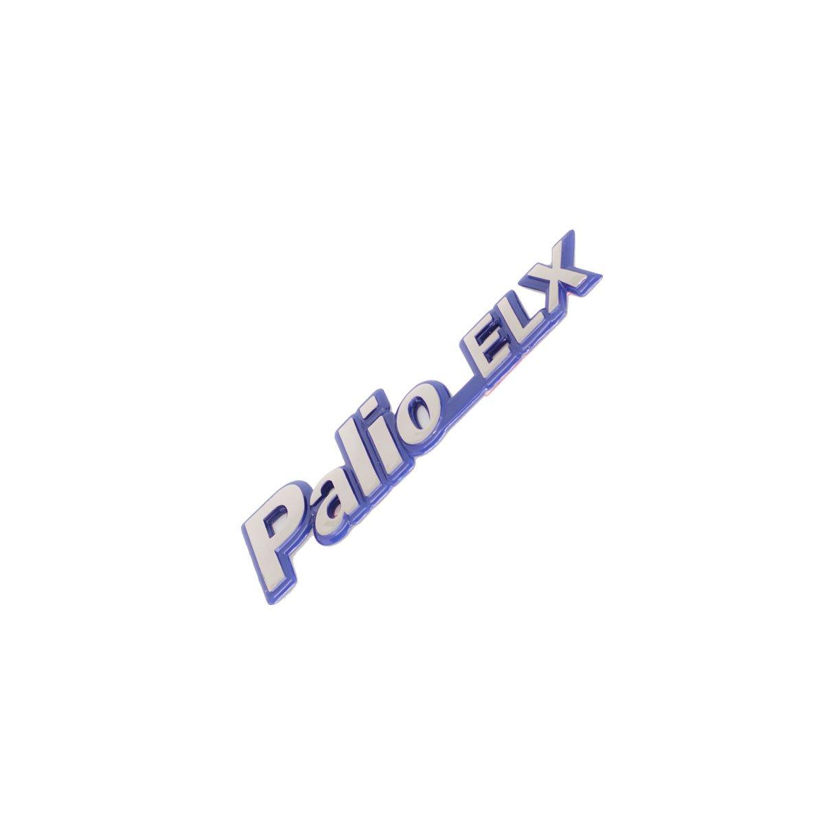 Emblema Palio ELX 97/00 Azul