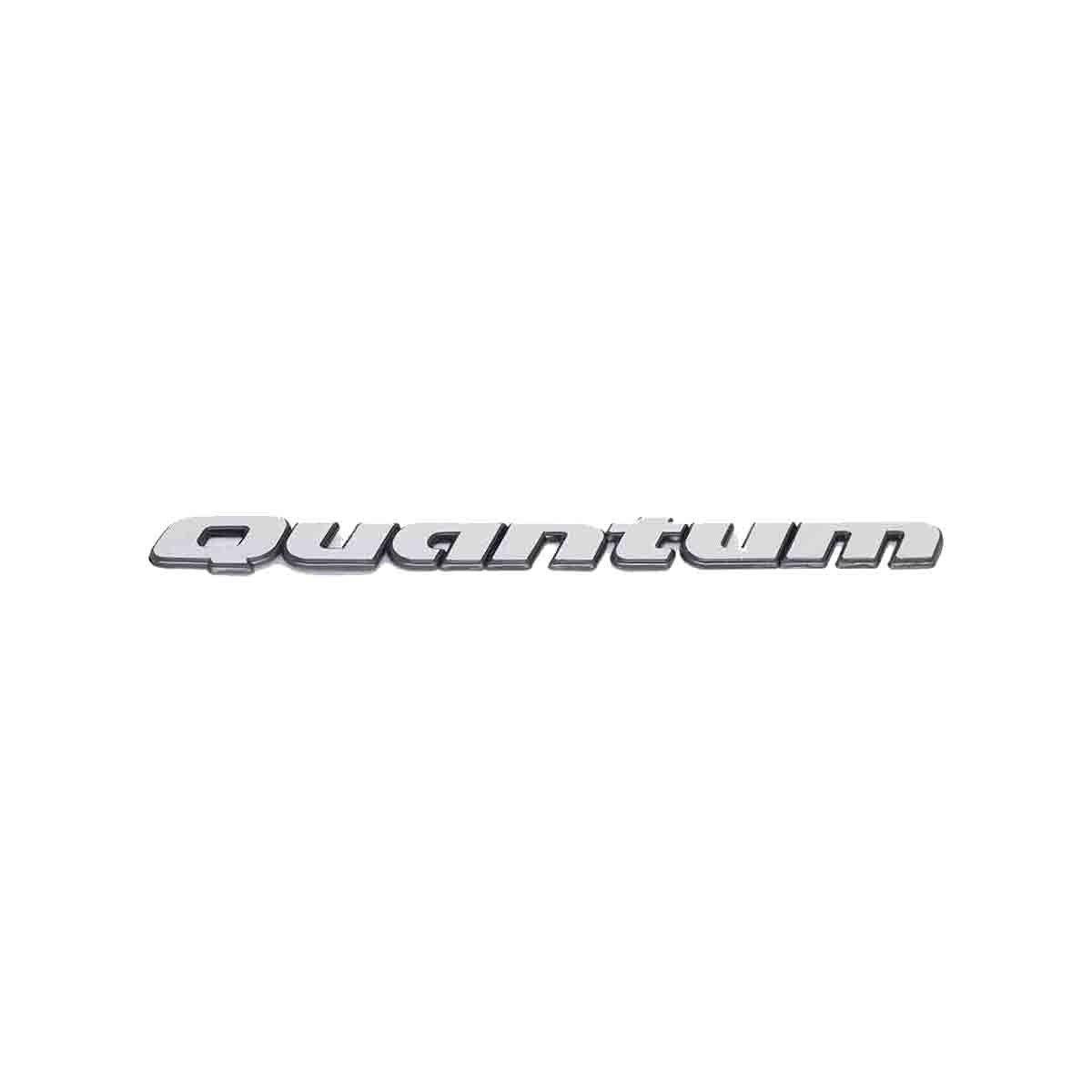 Emblema Quantum 91/96