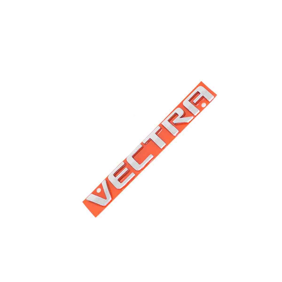 Emblema Vectra 07/ Cromado