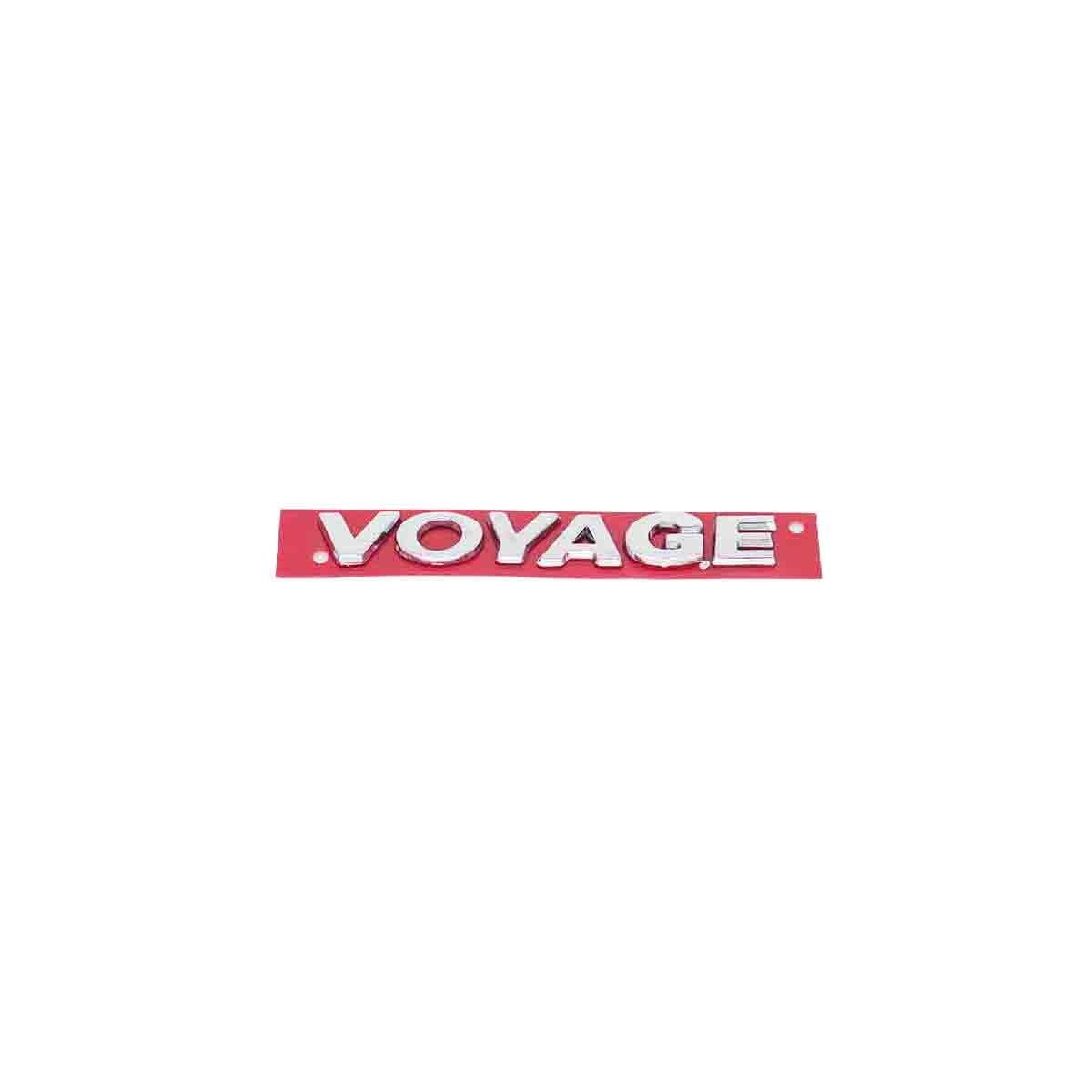 Emblema Voyage G5