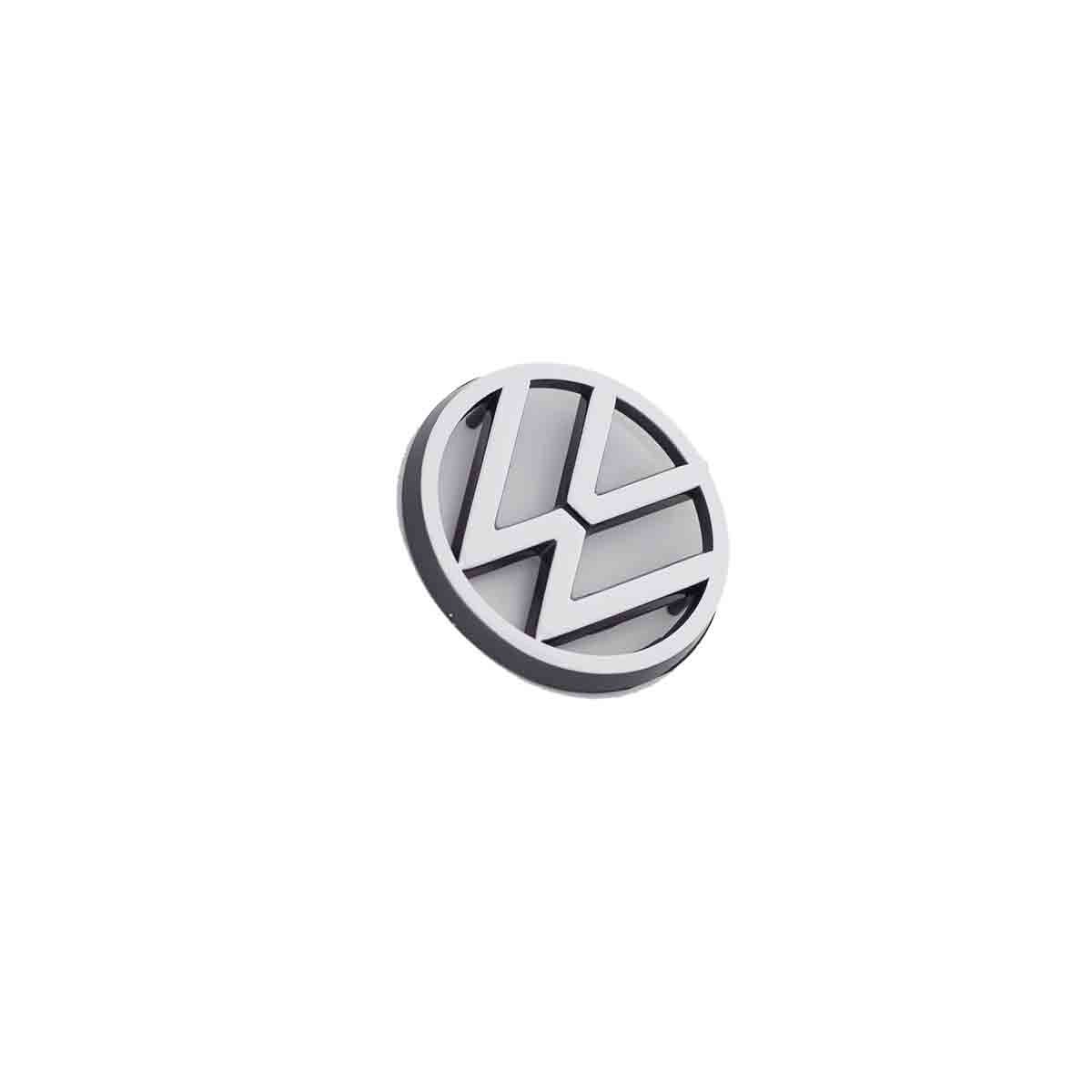 Emblema VW Capô Fusca
