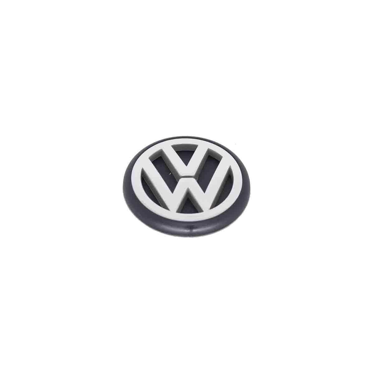 Emblema VW Malas Gol 91 Star