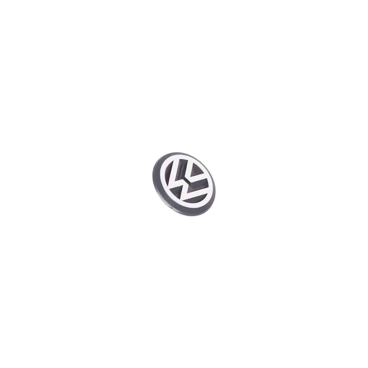 Emblema VW Porta Malas Gol / Voyage / Parati / Saveiro / Todos 83/90