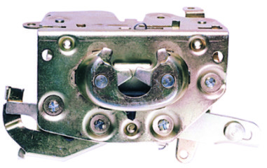 Fechadura Porta F1000 1972 até 1990