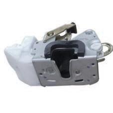 Fechadura Porta Gol/Parati/Saveiro G2/G3 1994 até 2005 Elétrica 4 Portas Dianteira