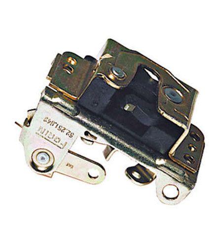Fechadura Porta Kadett 1989 até 1998 Dianteira