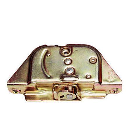 Fechadura Porta Kombi 1997 até 2012 Porta Lateral Corrediça Com Lingueta