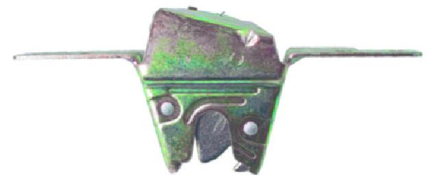 Fechadura Porta Malas|Tipo 1993 até 1997