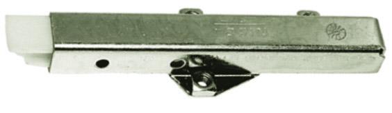 Fechadura Porta Traseira|Baú Superior |Fiorino 1988 até 2013|Direito/Esquerdo