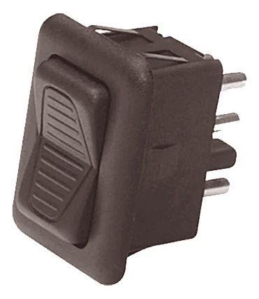 Interruptor Vidro Elétrico Escort 1986  até 1990 | Simples